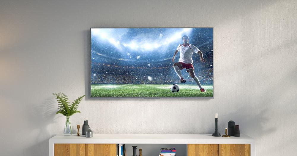 การเลือกขนาด TV